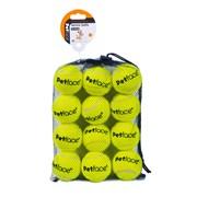 Petface Tennis Balls 12 Pack (21007)