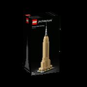 Lego® Architecture Empire State Building (21046)