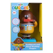 Golden Bear Toothbrush and Handwashing Time with Duggee (2146)
