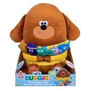 Golden Bear Hey Duggee with Music and Storytime Squirrels (2149)