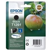 Epson Inkjet Cartridge Black T1291 (216372)