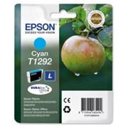 Epson Inkjet Cartridge Cyan T1292 (216420)