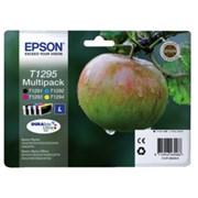 Epson Inkjet Cartridge Multi T1295 (216494)