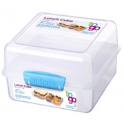 Sistema Lunch Cube To Go (21731)