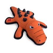 Petface Seriously Strong Super Tough Nobbly Crocodile (22154)
