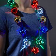 Three Kings Jingle Bell Necklace (2561000)