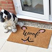 Smart Garden Happy Hound Decoir Doormat 45x75 (5511054)