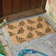 Smart Garden Bumblebees Doormat 45x75 (5511060)
