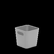 Wham Studio Basket Square Cool Grey 1.01 (25502)