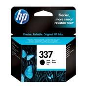 Hp No337 Ink Cartridge Black (227385)
