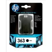 Hp No363 Ink Cartridge Black (227652)
