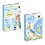 Mini Magnetic Diaries Peter Rabbit (22MD01)
