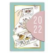 Mini Magnetic Diaries Beekeeper (22MD04)