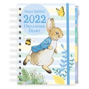 Organiser Diary Peter Rabbit (22OD01)