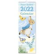 Slim Calendar Peter Rabbit (22SL01)