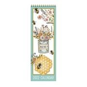 Slim Calendar Beekeeper (22SL04)
