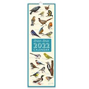 Slim Calendar Pmc Birds (22SL05)