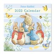 Lge Square Calendar Peter Rabbit (22SQ01)