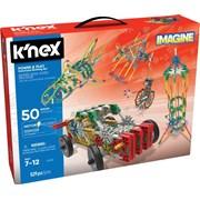 K'nex Power & Play 50 Model Motorised Set (23012)