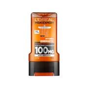 Loreal L'oreal Men Exp Hydra Energetic Shower Gel 300ml (232529)