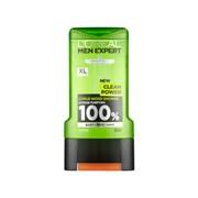Loreal L'oreal Men Exp Clean Power Shower Gel 300ml (232550)