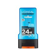 Loreal L'oreal Men Exp Hydra Power Shower Gel 300ml (232635)