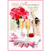 Simon Elvin Trad Wedding Day Cards (23994)