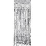 A.door Curtain Met.silver (24200-18)