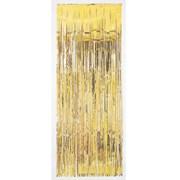A.door Curtain Met.gold (24200-19)