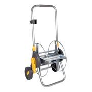 Hozelock Assembled Metal Hose Cart (empty) 60m (2437R0000)