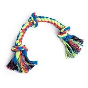 Petface Toyz Triple Knot Rope Small (25049)