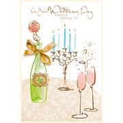 Simon Elvin Wedding Day Cards (25136)