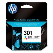 Hp no301 Inkjet Cartridge Colour (254286)