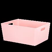 Wham Studio Basket Rectangular Blush Pink 5.02 (25606)