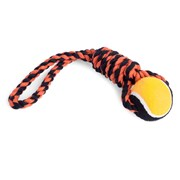Petface Seriously Strong Tennis Ball Rope Large (SRP26007)