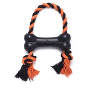 Petface Seriously Strong Rubber Bone Tugger (SRP26008)