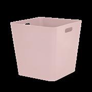 Wham Studio Basket Cube Blush Pink 15.01 (26029)