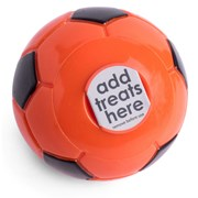 Petface Seriously Strong Treat Football (26076)