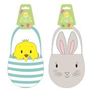 Easter Felt Bag 2 Asstd (26421-FB)