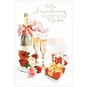 Simon Elvin Wedding Day Cards (26773)