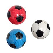 Football Assorted In Net 21.5cm (27022)