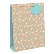 Kraft Holidays Gift Bag Medium (27054-3)