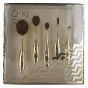 Q-ki Brush Pro Collection (27480)