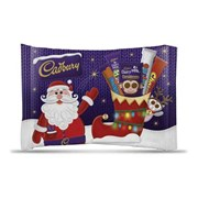Cadbury Selection Box Small 89g (275348)