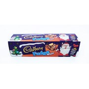 Cadbury Fudge Minis Tube 72g (275413)