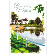 Simon Elvin Male Birthday Cards (27979-2)