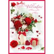 Simon Elvin Open Valentine Cards (28038)