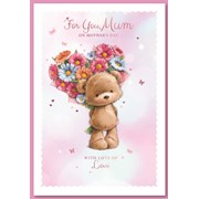 Simon Elvin Mum Mothers Day Cards (28073)