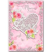Simon Elvin Mum Mothers Day Cards (28075)