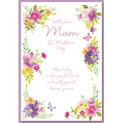 Simon Elvin Mum Mothers Day Cards (28081)